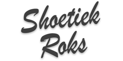 Shoetiek Roks || Trendy damesschoenen